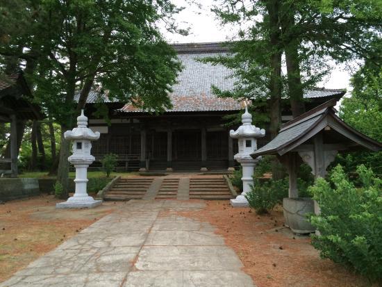 Jofukuji Temple Karamon