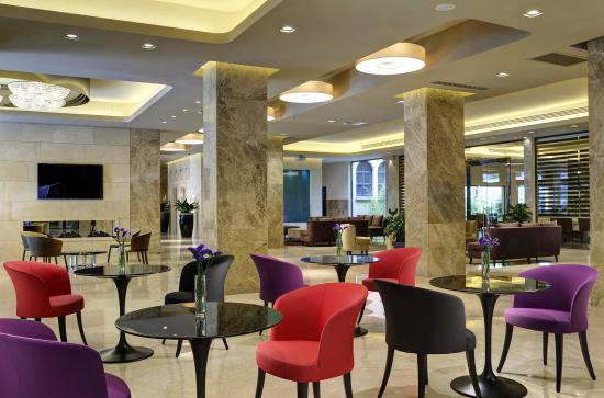 FH Grand Hotel Mediterraneo: Interior