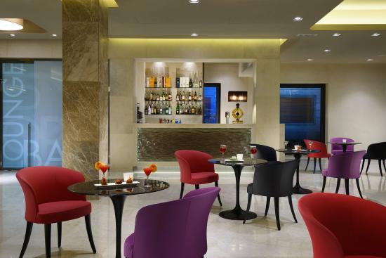 FH Grand Hotel Mediterraneo: Bar