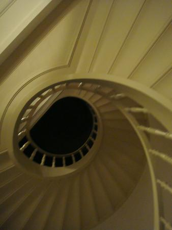 La Maison du Champlain : lovely architecture