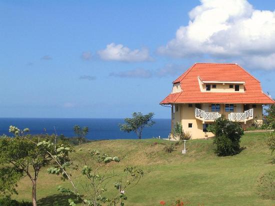 Domaine de l'Anse Ramier