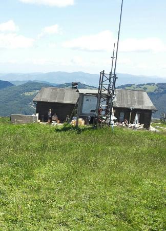 Rifugio Monte Chiappo