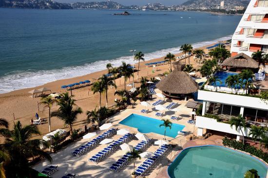 Photo of Crowne Plaza Acapulco