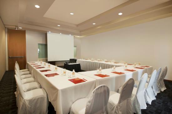 Fiesta Inn Tampico: Meeting Room