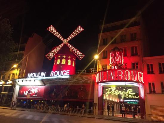 ‪Moulin Rouge‬