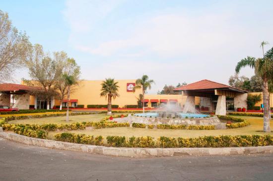 Fiesta Inn Pachuca