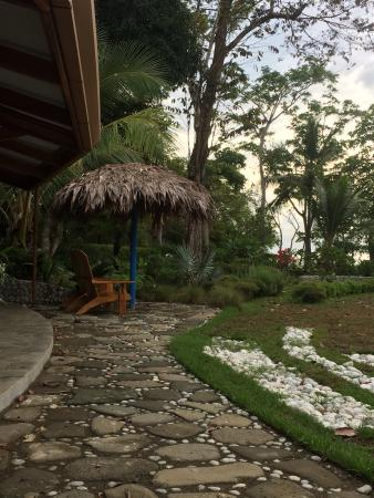 Blue Osa Yoga Retreat and Spa : Blue Osa is my interpretation of heaven on Earth...
