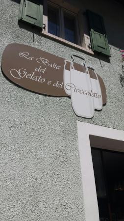 Baita del Gelato e Cioccolato