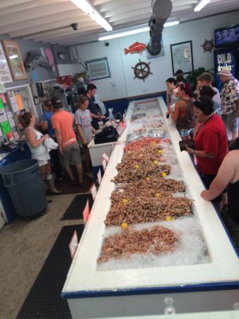 buddy 39 s seafood market panama city beach menu prices