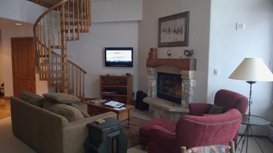 Elkhorn Lodge: Zimmerüberblick