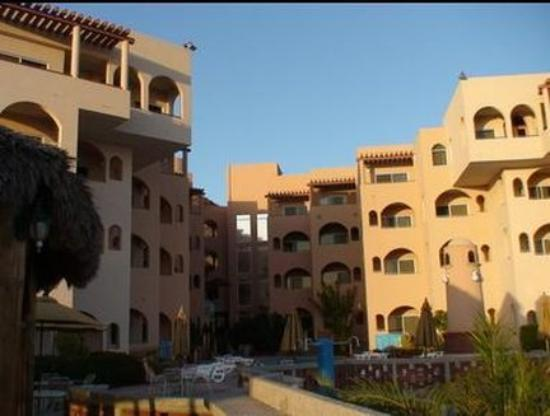 Sea of Cortez Beach Club: Exterior