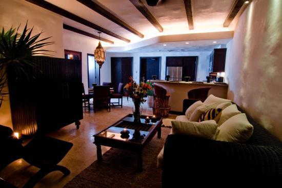 คาโบอซุลรีสอร์ท: Guest room