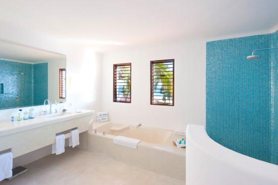 Quemaro, Mexico: San Isidro Bathroom