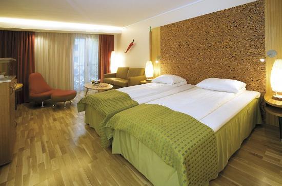 Photo of Radisson Blu Hotel Norge Bergen