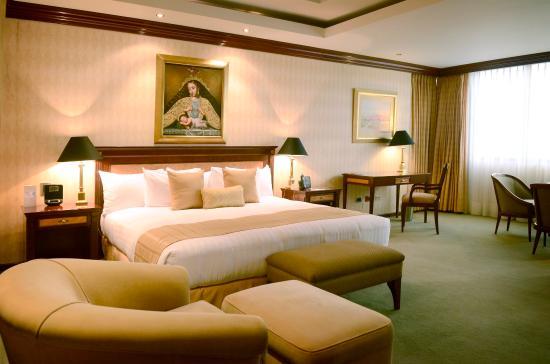 Melia Lima Hotel
