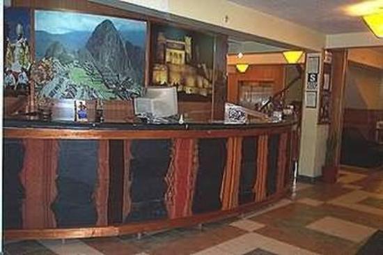 El Puma Hotel : Other