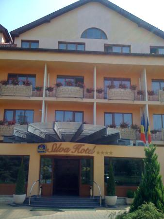 BEST WESTERN Hotel Silva : 外観
