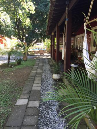 Pousada Palmeira Imperial: photo0.jpg