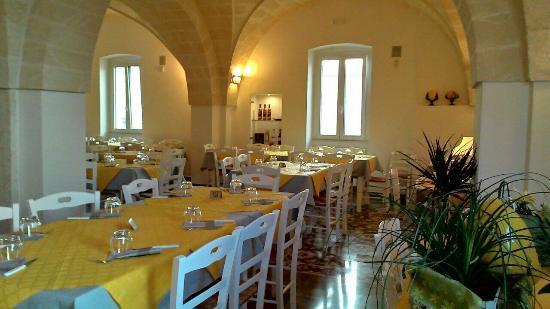 Ristorante Pizzeria Casa Lacorte