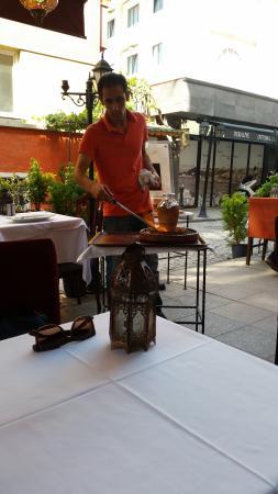 istanbul anatolia cafe and restaurant Photo