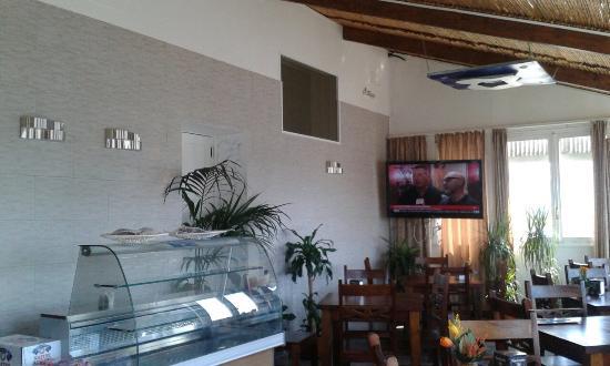 Blu Bar & Ristorante