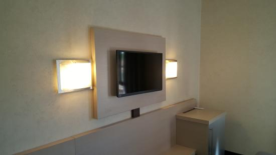 Hotel Valentino: TV