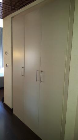 Hotel Valentino: Storage