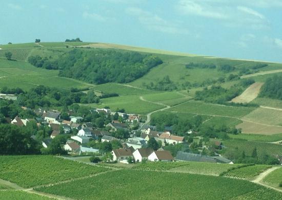 Vinitour Centre-Loire : Sancerre wine region