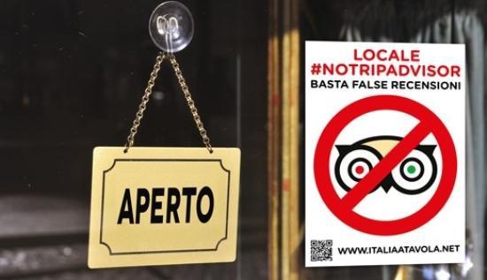 PizzOsteria El Magher : Basta False Recensioni
