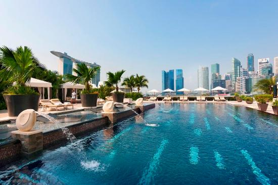 Photo of Mandarin Oriental, Singapore