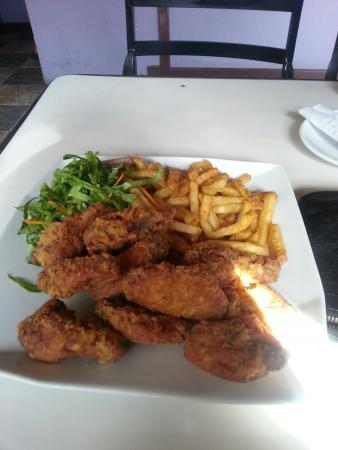 South Beach Cafe Кингстон фото