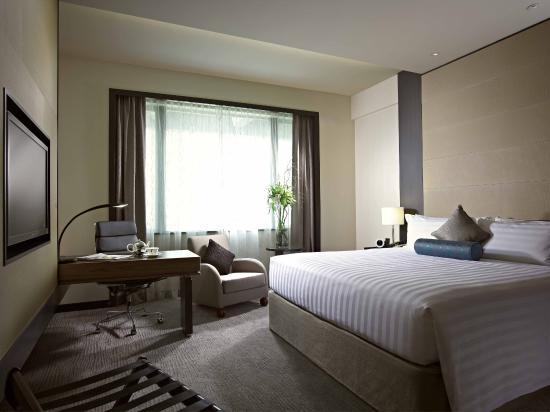 Pan Pacific Orchard: Executive Room