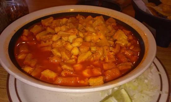 Los Nogales Restaurant