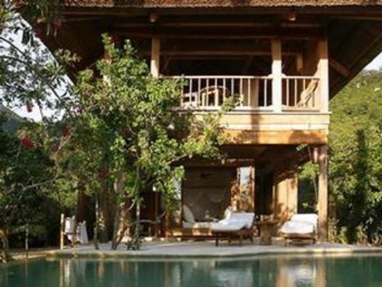 Six Senses Ninh Van Bay: Exterior