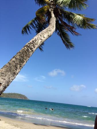 Rudy John Beach Park: Beautiful beach
