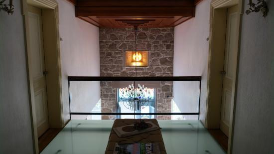 Hotel Sobe Cunda: 1. Stock/ Eingangsbereich