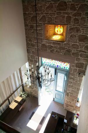 Hotel Sobe Cunda: Eingangsbereich