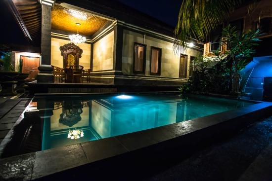 Bali Culture Guesthouse