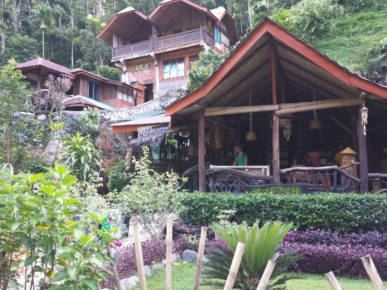 Garden Inn and Restaurant