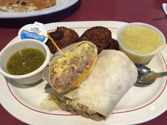 Molina's Cafe: photo0.jpg