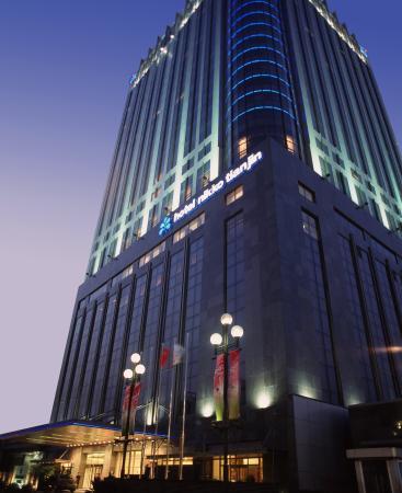 โรงแรมนิกโกะ เทียนจิน