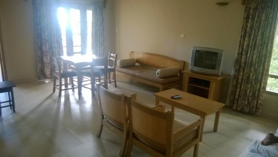 Club Mahindra Munnar: 1 BR Apartment