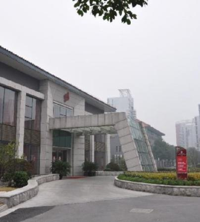 Landmark Skylight Pearl Hotel: Exterior Hotel