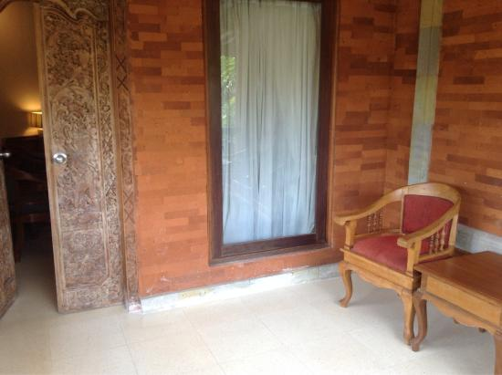 Keraton Jimbaran Resort Photo
