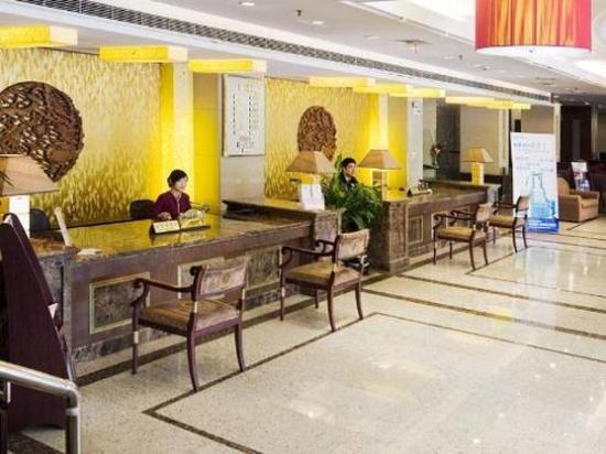 Starway Haiyida Hotel: Lobby