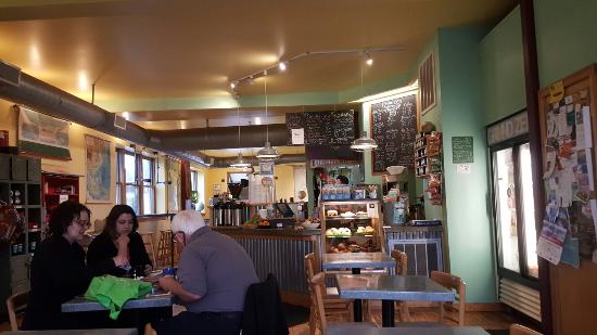 Ground Zero Coffee Company
