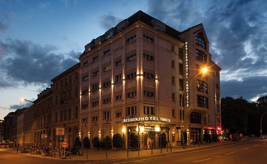 Photo of Derag Livinghotel Henriette Berlin