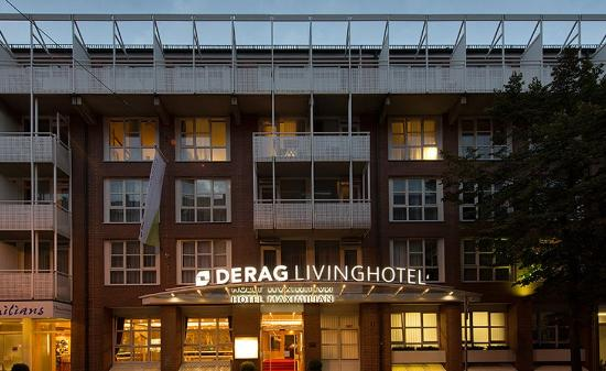 Photo of Derag Livinghotel Maximilian Nuremberg