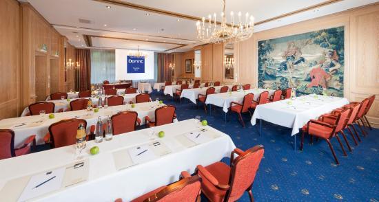 Dorint Hotel Venusberg Bonn : Meeting room
