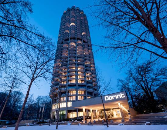 Dorint Hotel An der Kongresshalle Augsburg